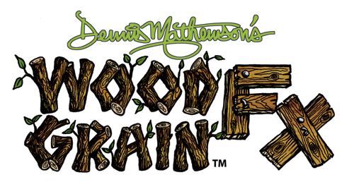 Artool Wood Grain FX By Dennis Mathewson