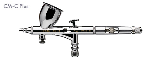how to use ultimo dual action airbrush
