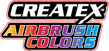 Createx Airbush Colors