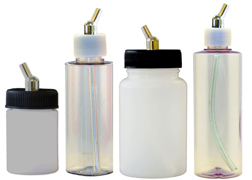VL PLASTIC  BOTTLE ASSEMBLIES